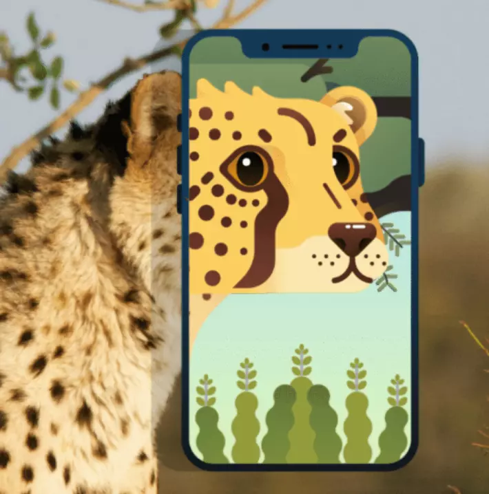 Playing a Game on Your Phone Could Help Save Endangered Species. Here's How